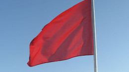 Red Flag - peer to peer lending