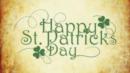 Saint Patrick's Day